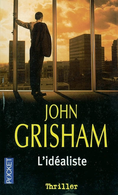 John grisham writing awards on resume