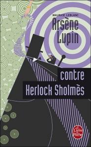 Arsène Lupin contre Herkock Sholmes