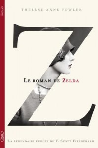 Z le roman de Zelda