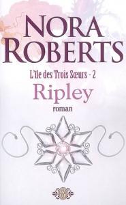 Ripley de Nora Roberts
