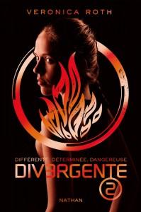 Divergent 2