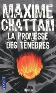 la promesse des ténèbres chattam