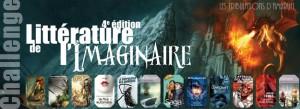 Littérature de l'imaginaire