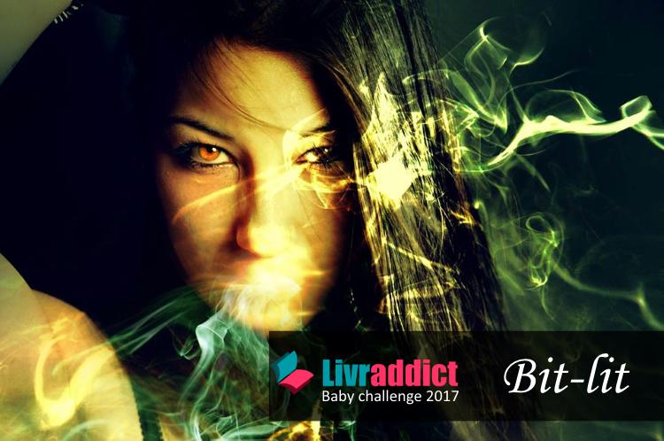 Baby challenge Bit-lit 2017 de Livraddict